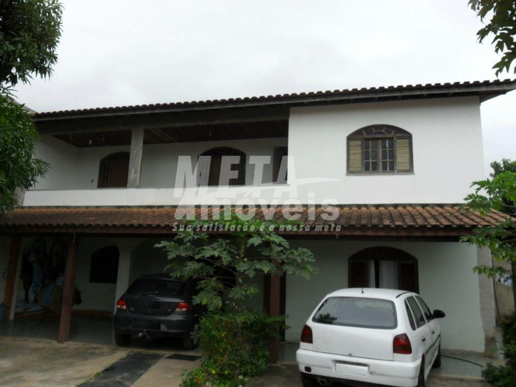 Casa  residencial à venda no Jóquei