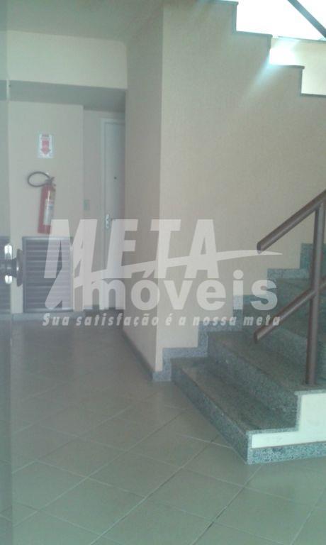 Apartamento  residencial à venda, Parque Tarcisio Miranda, Campos dos Goytacazes.