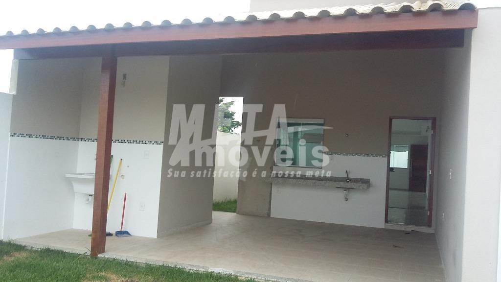 Casa  residencial à venda, Santa Cruz, Campos dos Goytacazes.