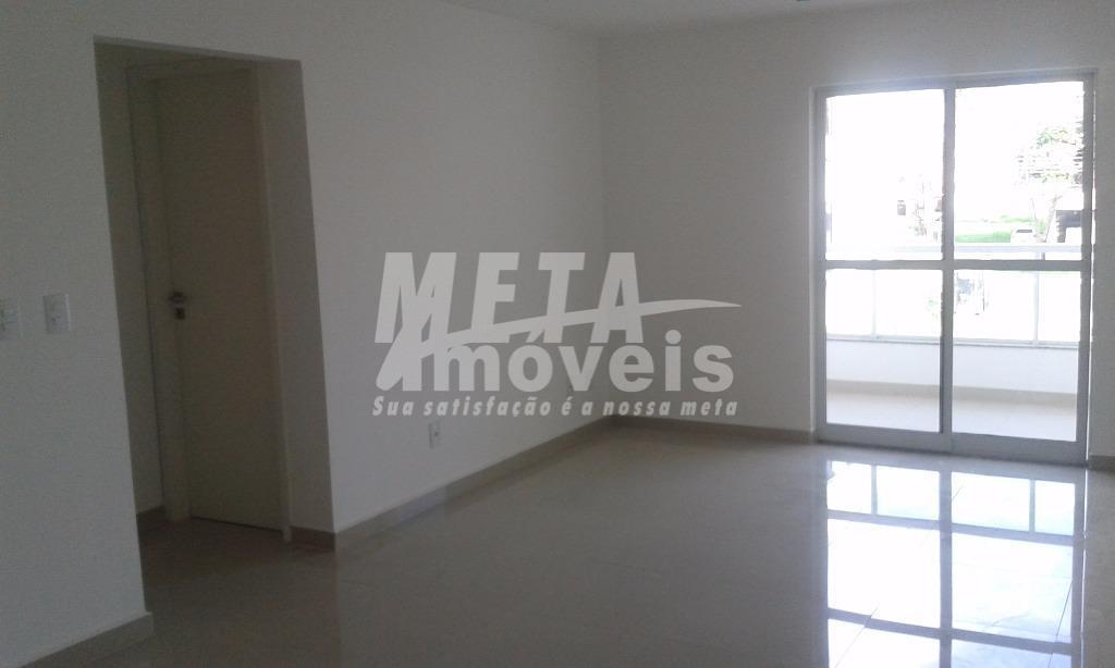 Apartamento com 2 dormitórios à venda, 80 m² por R$ 330.000 - Parque Flamboyant - Campos dos Goytacazes/RJ