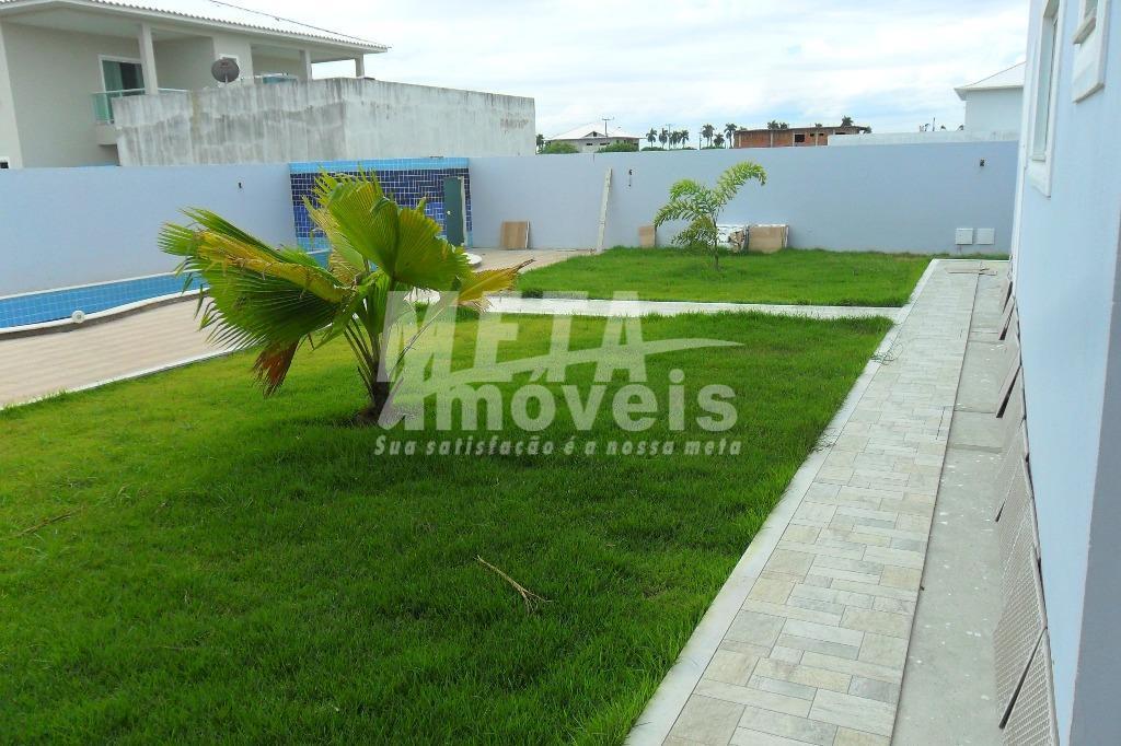 Casa  residencial à venda, Pq Julião Nogueira, Campos dos Goytacazes.