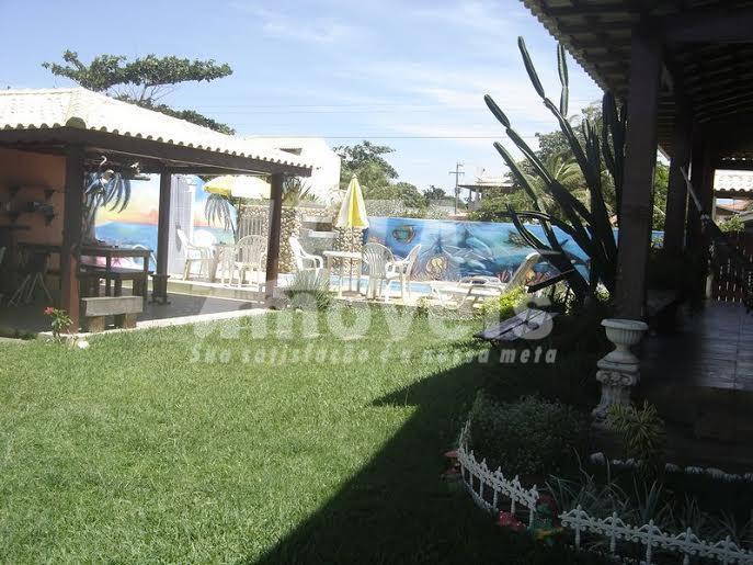 Casa  residencial à venda, Grussaí, São João da Barra.