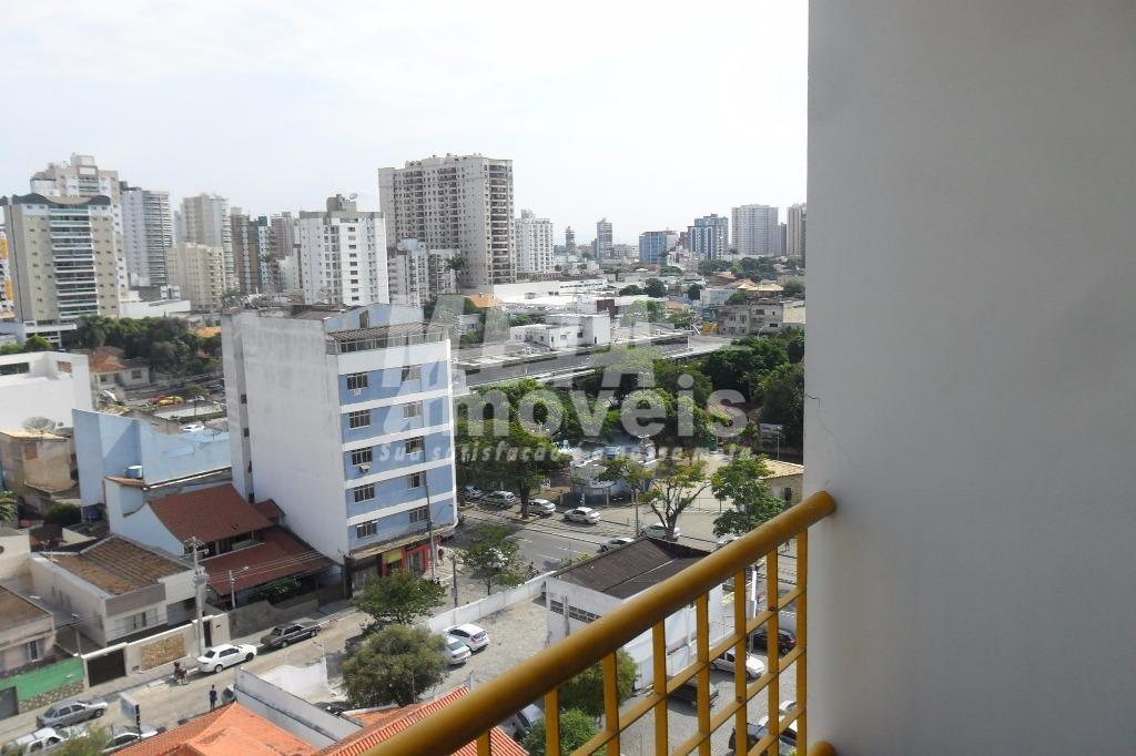 Apartamento com 2 dormitórios à venda, 57 m² por R$ 180.000,00 - Centro - Campos dos Goytacazes/RJ