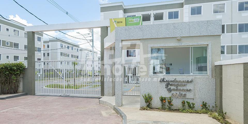 Apartamento  residencial à venda, Parque Jóquei Club, Campos dos Goytacazes.