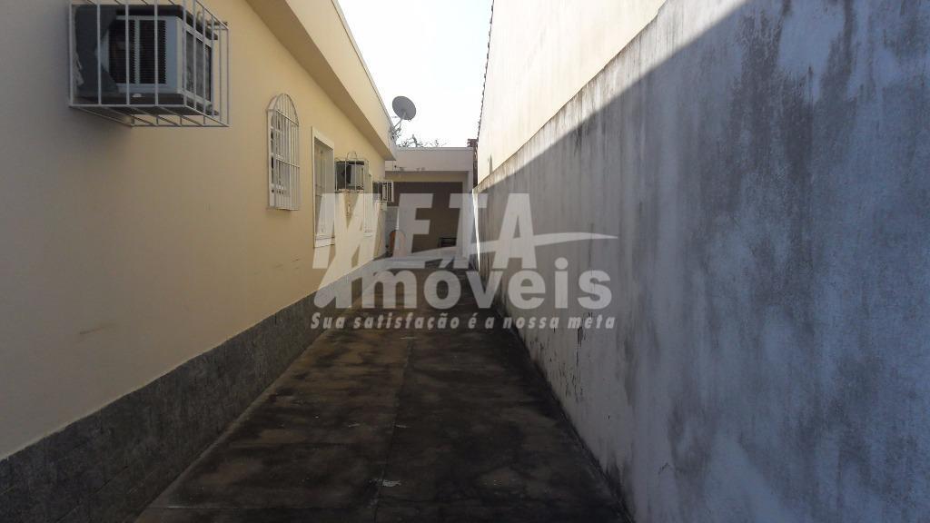 Casa residencial à venda, Horto Municipal, Campos dos Goytacazes.