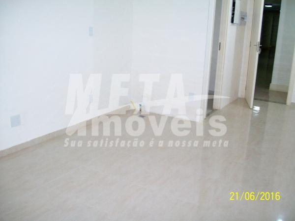 sala com piso porcelanato, instalação elétrica para vários segmentos e instalações hidráulicas também, com autorização de...