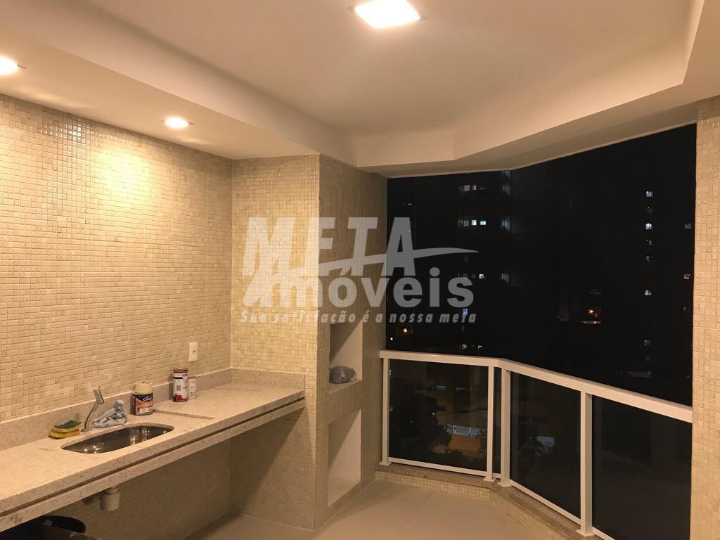 Apartamento residencial à venda, Parque Tamandaré, Campos dos Goytacazes - AP0392.