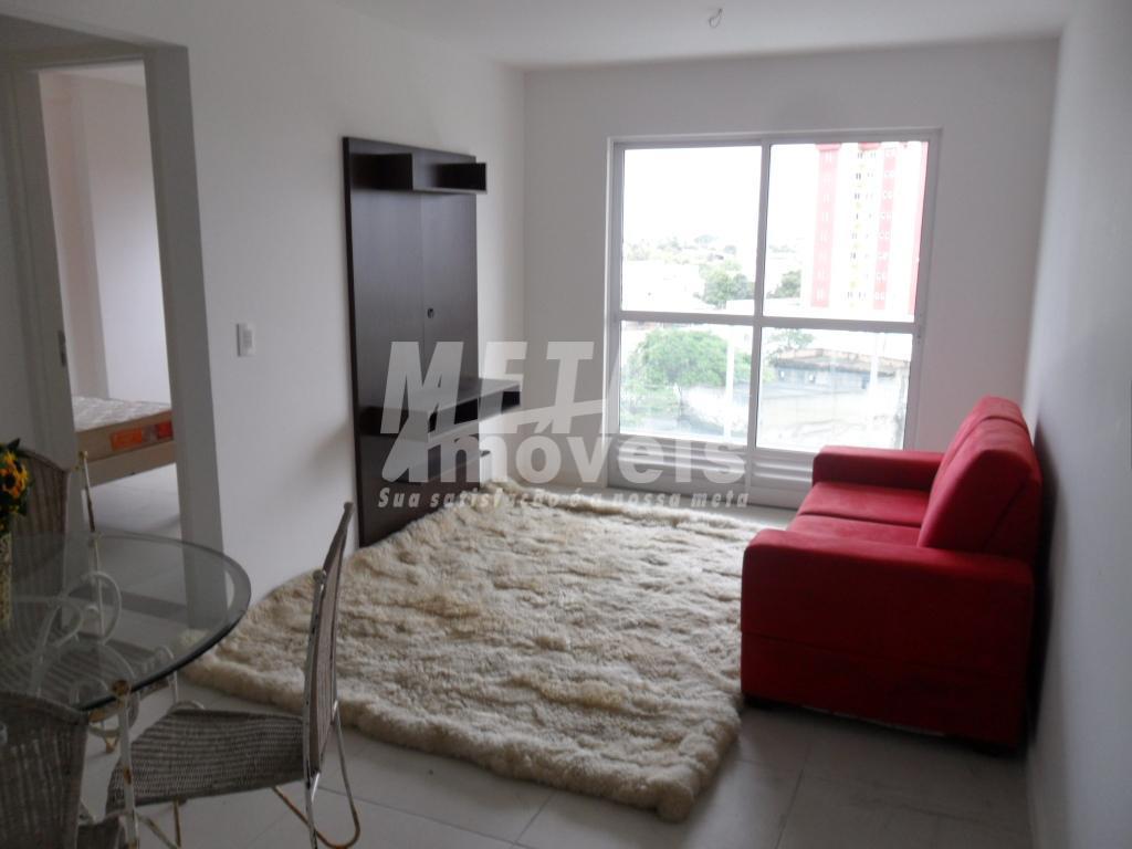 Apartamento residencial para locação, Parque Tamandaré, Campos dos Goytacazes.