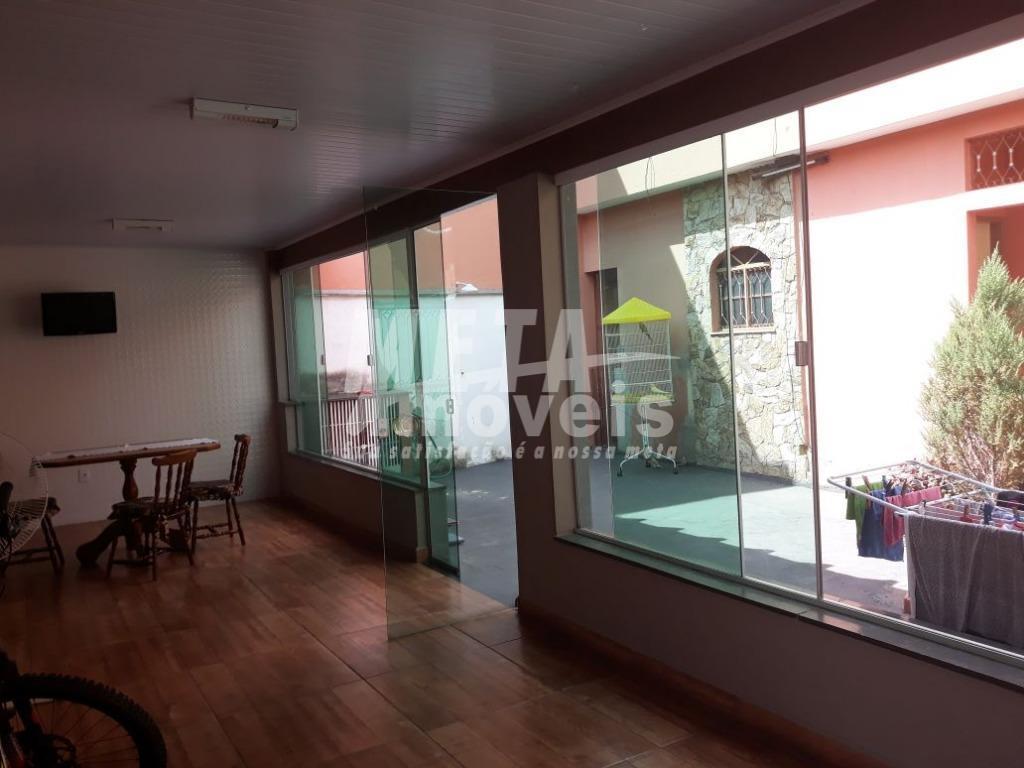 Casa residencial à venda, Parque Santo Amaro, Campos dos Goytacazes - CA0277.