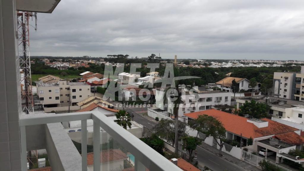 Apartamento residencial à venda, Parque Flamboyant, Campos dos Goytacazes.