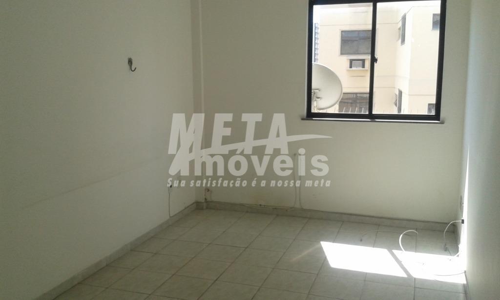 Apartamento residencial para venda e locação, Centro, Campos dos Goytacazes.
