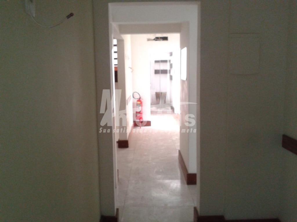 Sala comercial para venda e locação, Centro, Campos dos Goytacazes - SA0010.