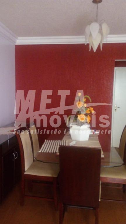 Apartamento com 2 dormitórios à venda, 70 m² por R$ 250.000 - Parque Flamboyant - Campos dos Goytacazes/RJ