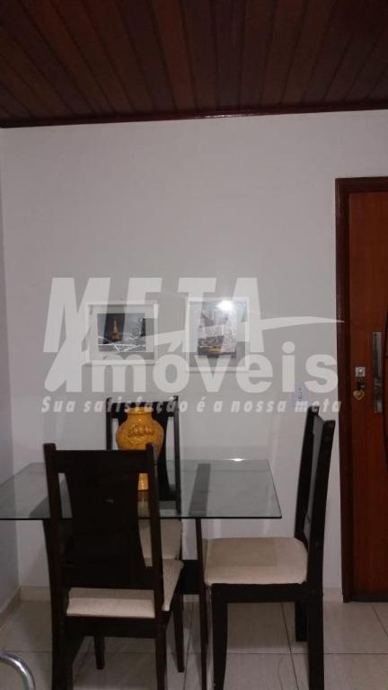 Apartamento Residencial à venda, Centro, Campos dos Goytacazes - AP0829.