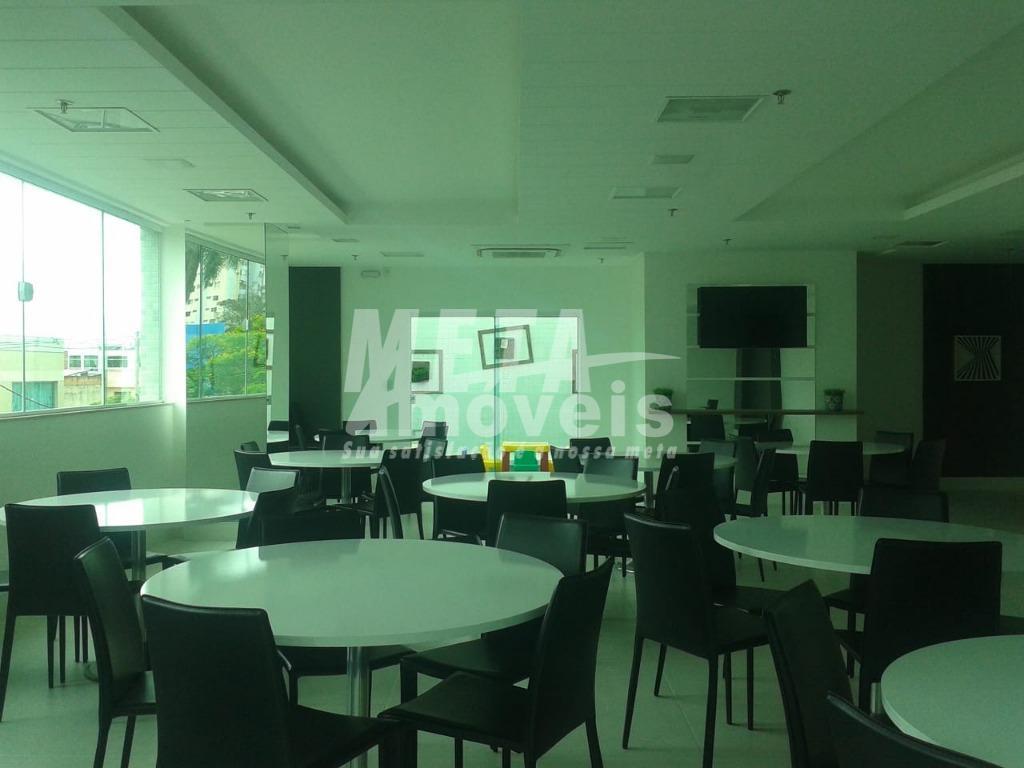 Apartamento Residencial para venda e locação, Centro, Campos dos Goytacazes - AP0835.