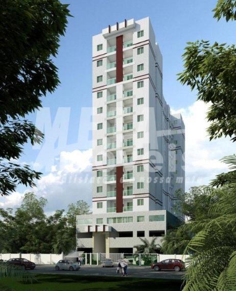 Apartamento com 2 dormitórios à venda, 67 m² por R$ 260.000 - Centro - Campos dos Goytacazes/RJ