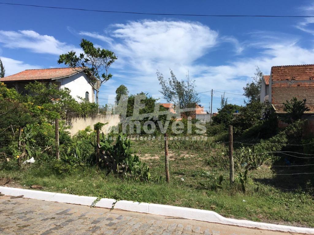 Terreno à venda, 360 m² por R$ 40.000 - Grussaí - São João da Barra/RJ