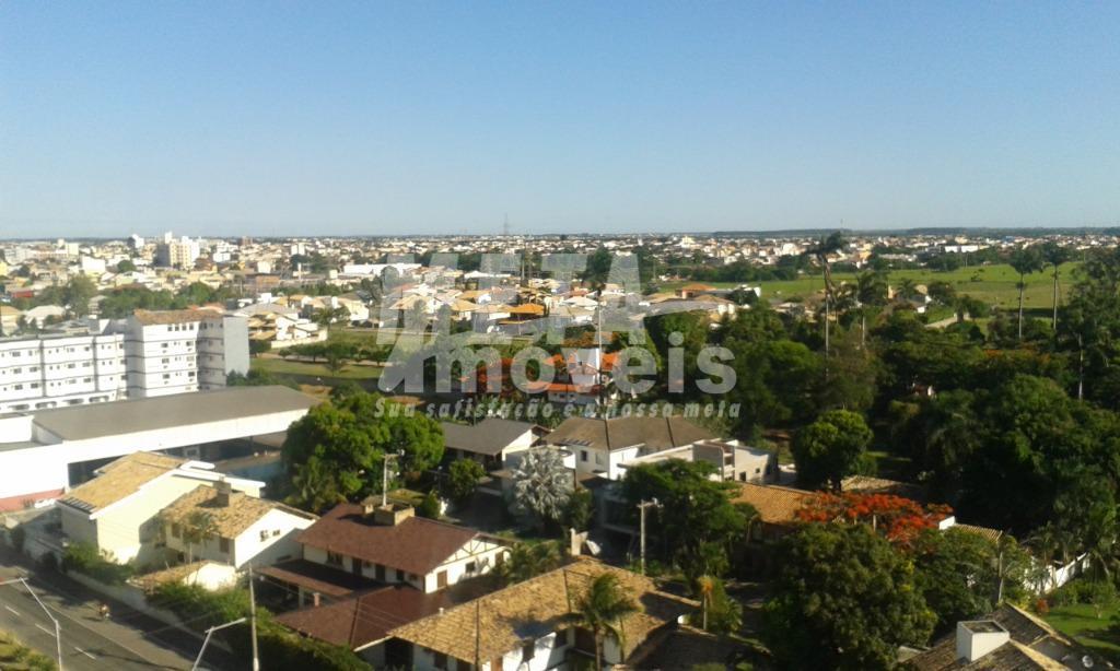 Apartamento com 1 dormitório à venda, 41 m² por R$ 230.000 - Centro - Campos dos Goytacazes/RJ