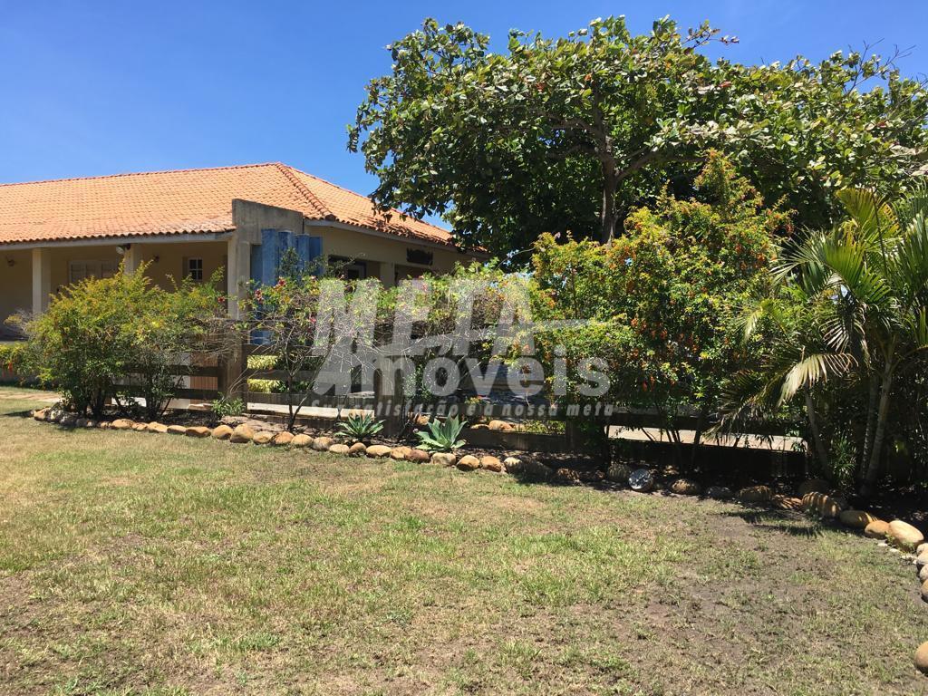 casa no litoral de são joão da barra para fins residencial e comercial, com 10 qtos...