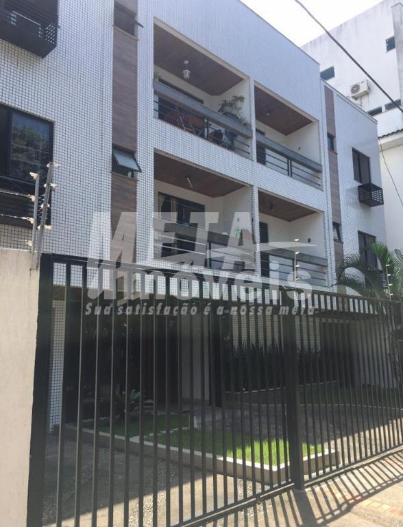 Apartamento com 2 dormitórios para alugar, 80 m² por R$ 820/mês - Parque Flamboyant - Campos dos Goytacazes/RJ