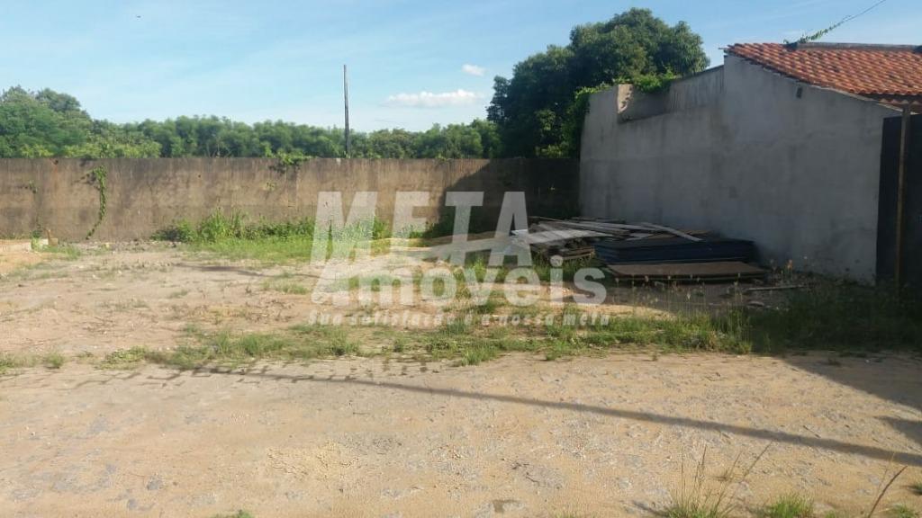Terreno à venda, 128 m² por R$ 70.000 - Parque Tropical - Campos dos Goytacazes/RJ