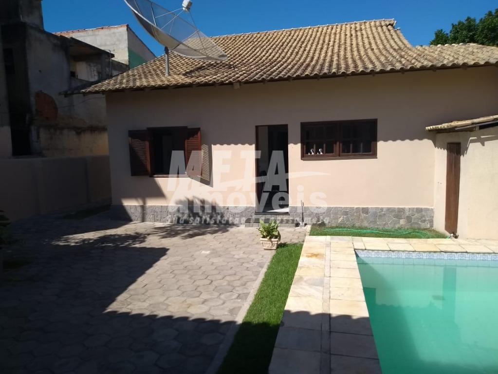 Casa com 3 dormitórios à venda, 432 m² por R$ 800.000,00 - Parque Rosário - Campos dos Goytacazes/RJ