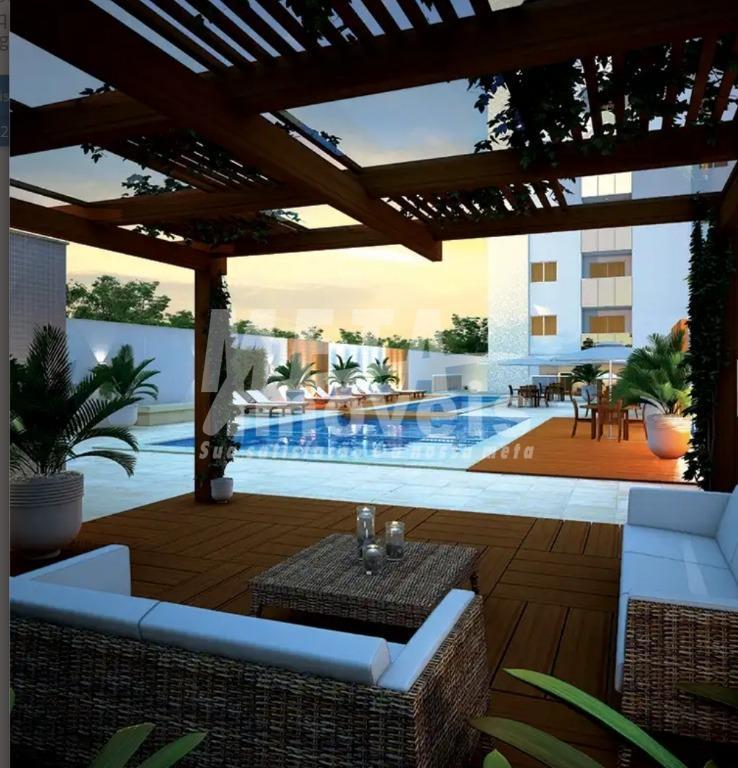 Apartamento com 3 dormitórios à venda, 88 m² por R$ 750.000 - Centro - Campos dos Goytacazes/RJ