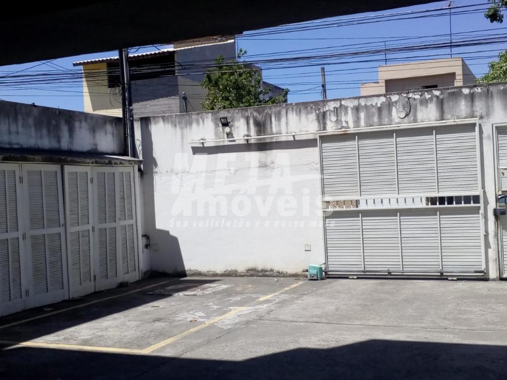 Apartamento com 2 dormitórios à venda, 60 m² por R$ 280.000,00 - Parque São Caetano - Campos dos Goytacazes/RJ