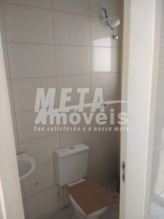 Apartamento com 2 dormitórios à venda, 101 m² por R$ 380.000 - Parque Flamboyant - Campos dos Goytacazes/RJ