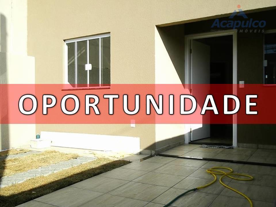 Casa residencial à venda, Residencial Vale das Nogueiras, Americana - CA0869.