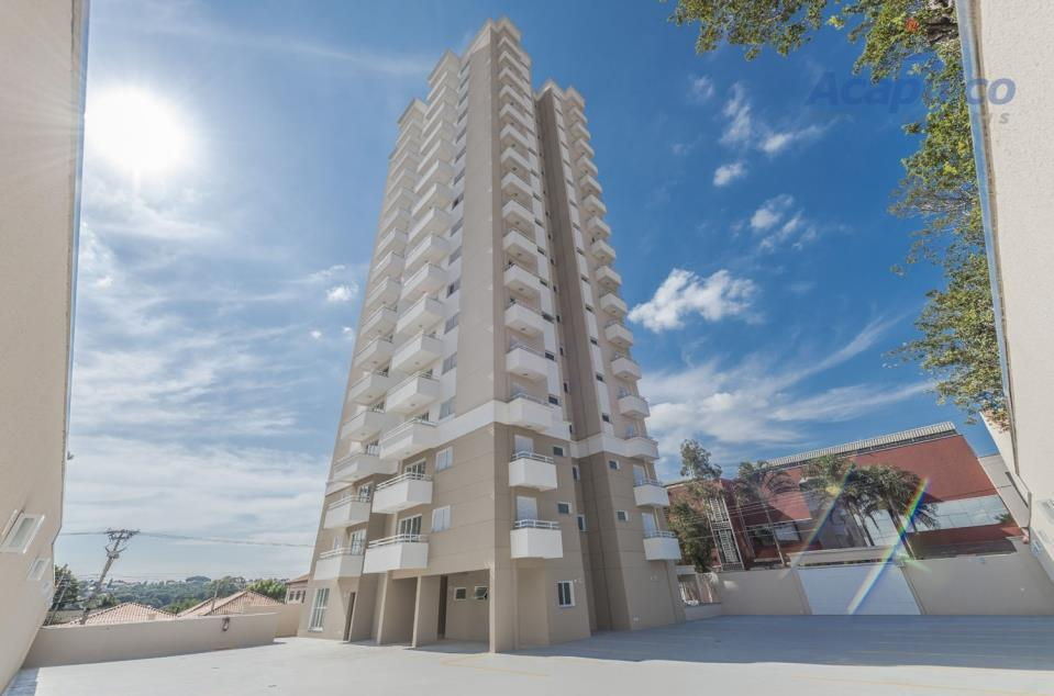 Apartamento residencial à venda, Vila Santa Catarina, Americana - AP0704.
