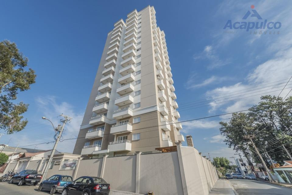Apartamento residencial à venda, Vila Santa Catarina, Americana - AP0703.