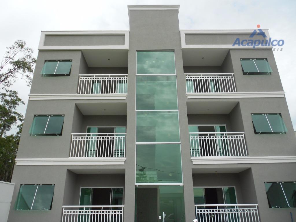 Apartamento residencial à venda, Jardim Dona Judith, Americana - AP0737.