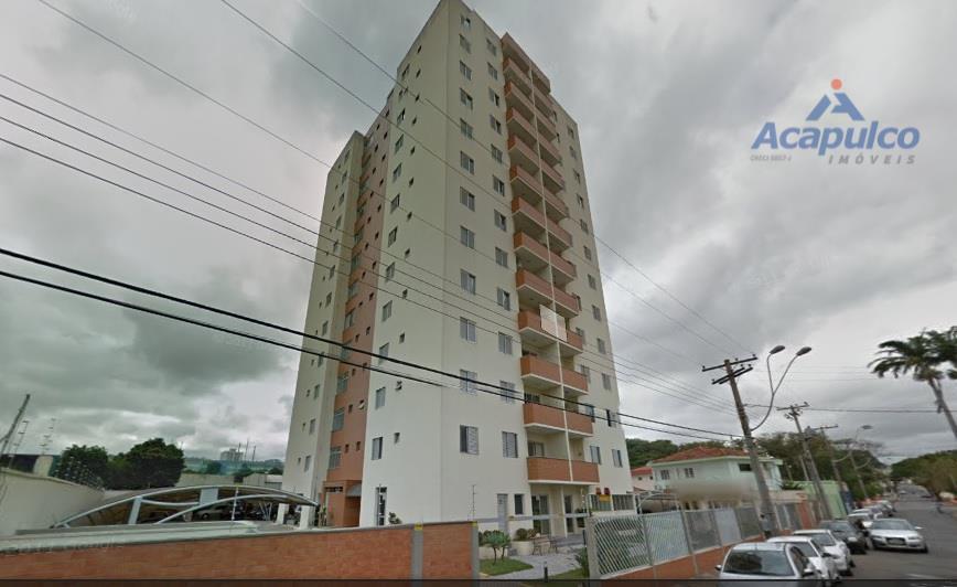 Apartamento residencial à venda, Jardim Santana, Americana - AP0631.