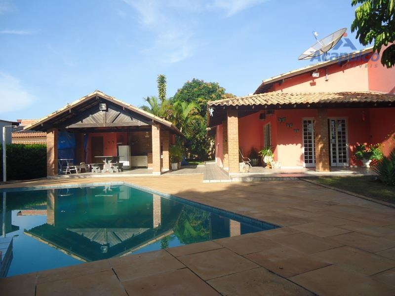 Chácara residencial à venda, Vila Queiroz, Limeira - CH0029.