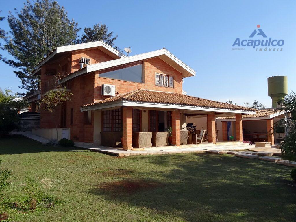 Chácara residencial à venda, Parque dos Pinheiros, Nova Odessa - CH0033.