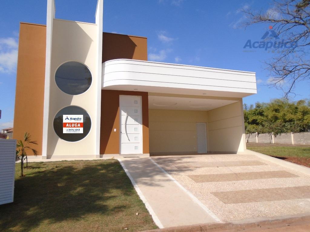 Casa residencial para venda e locação, Parque Nova Carioba, Americana - CA1370.