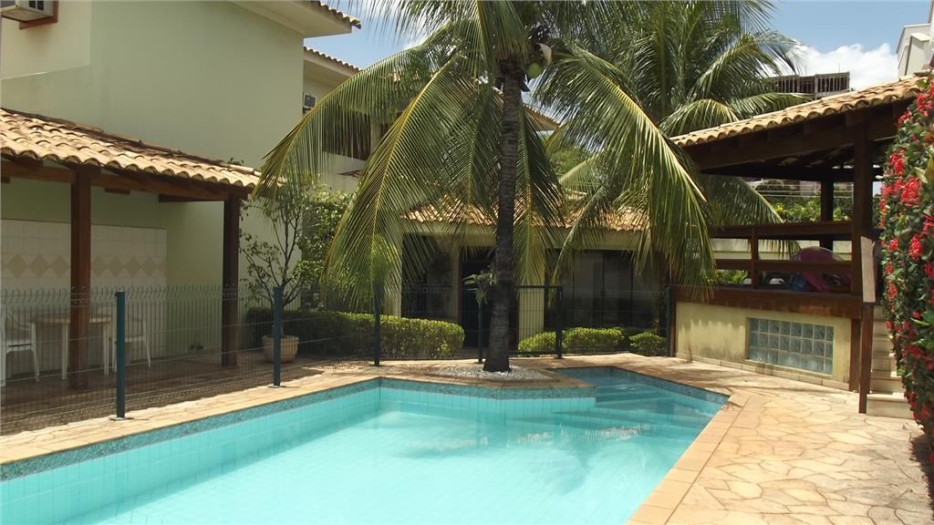 Casa residencial à venda, Icaray, Araçatuba.
