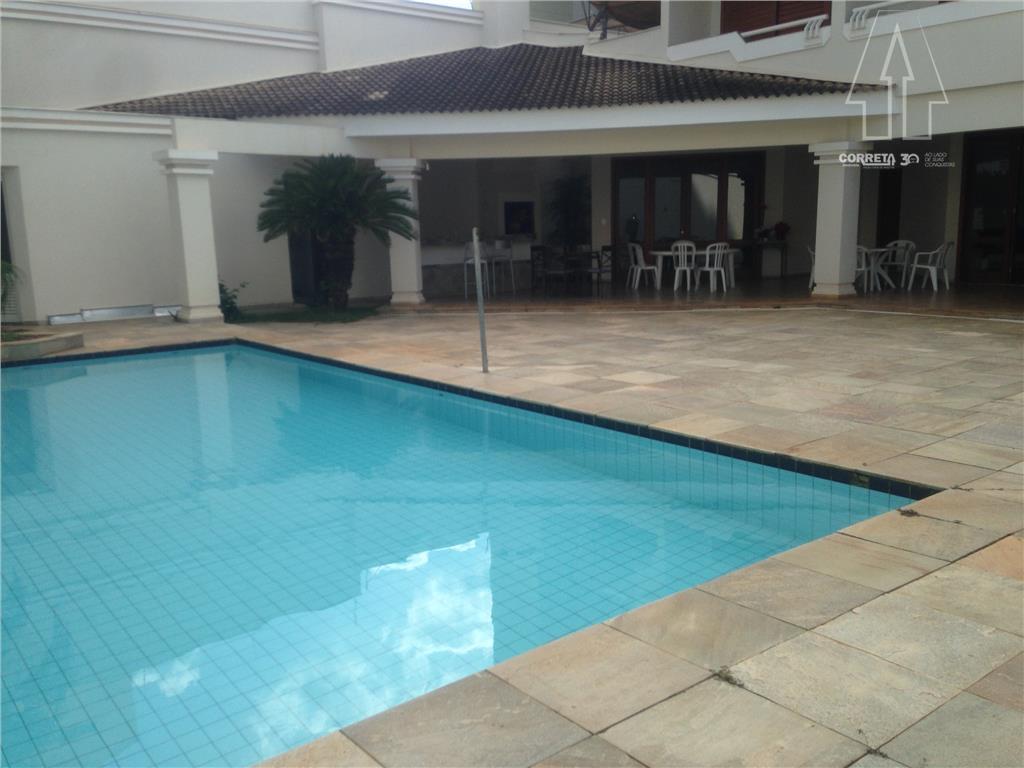 Casa residencial à venda, Saudade, Araçatuba.