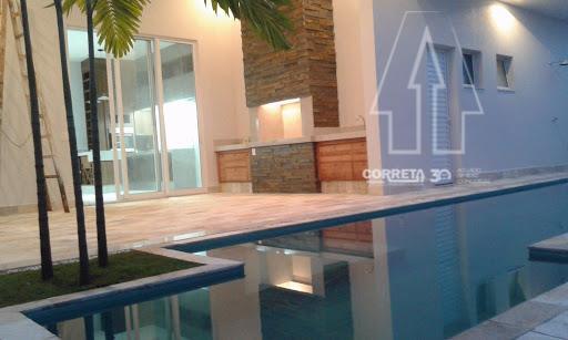 Casa  residencial à venda, Jardim Nova Yorque, Araçatuba.