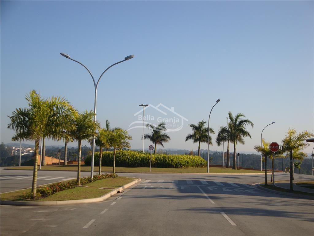 Terreno residencial à venda, Alphaville Granja Viana, Carapicuíba.