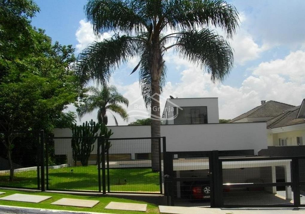 São Paulo II (Granja Viana)