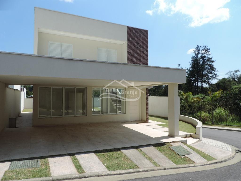 São Paulo II - Vila do Lago (Granja Viana)