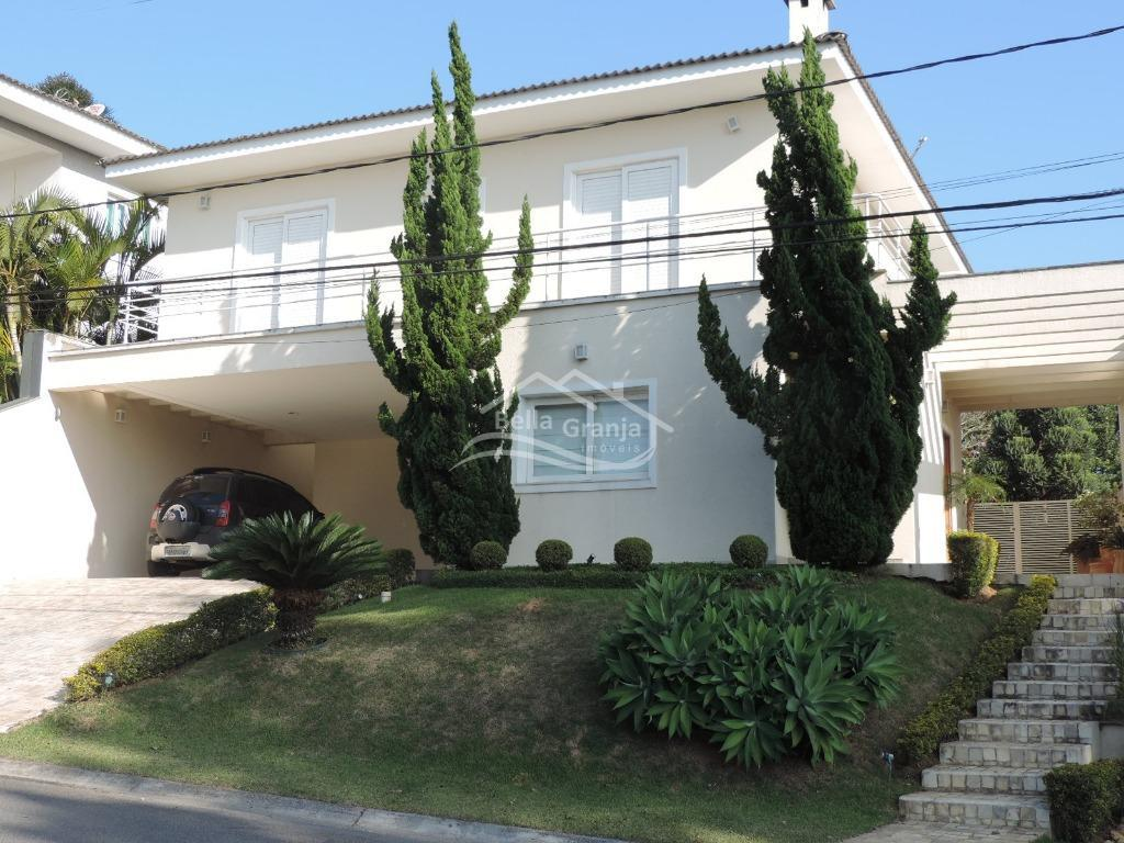 Golf Village (Granja Viana)