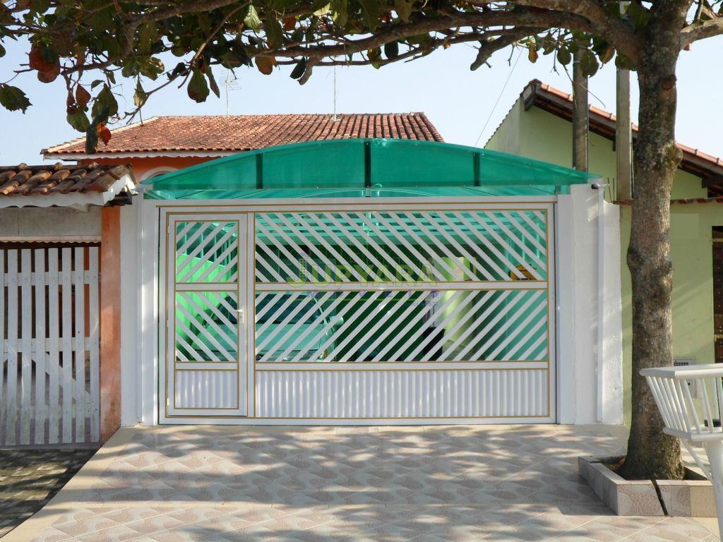 Sobrado residencial à venda, Flórida Mirim, Mongaguá - SO0072.