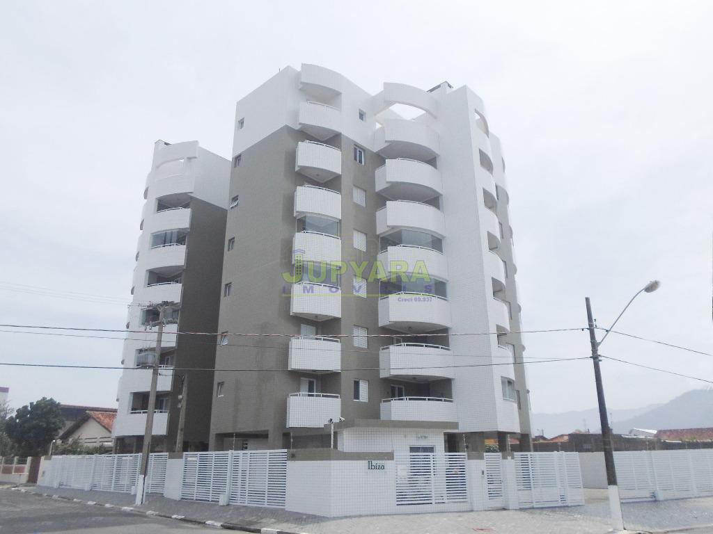 Apartamento Duplex residencial, Jardim Praia Grande, Mongaguá.