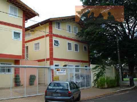 Kitnet residencial para locação, Cidade Universitária, Campinas - KN0294.