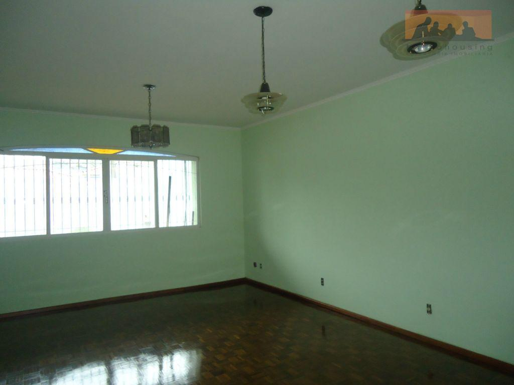 Casa 4 dormitórios - Cid. Univ. 02
