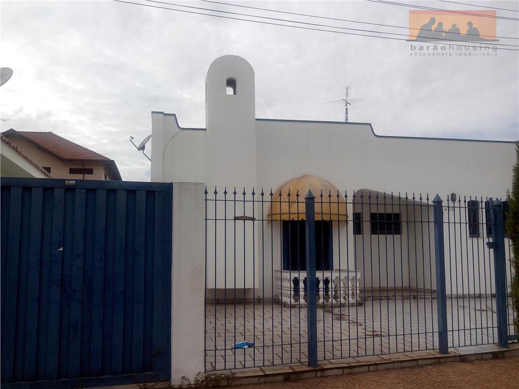 Casa  comercial à venda, Jardim Santa Genebra II (Barão Geraldo), Campinas.