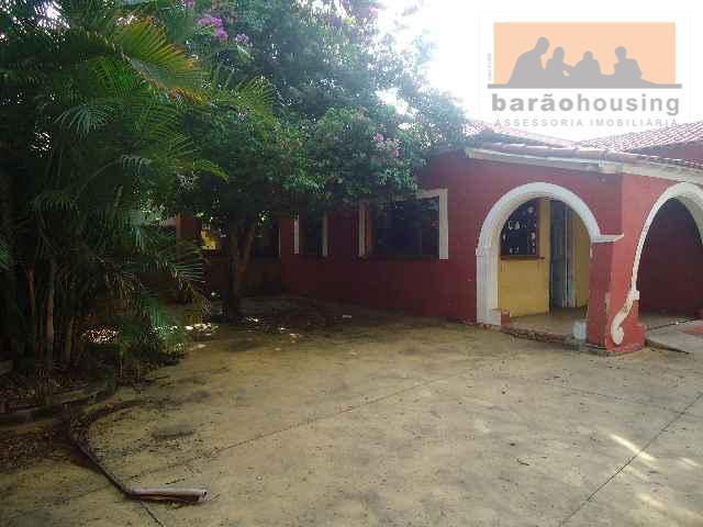 Casa comercial à venda, Barão Geraldo, Campinas - CA0063.